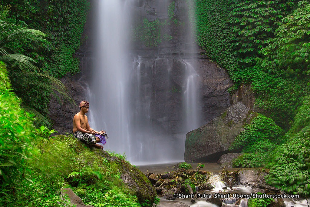 Munduk Waterfall Trekking, Munduk Waterfall Trekking, My Bali Trekking Tours