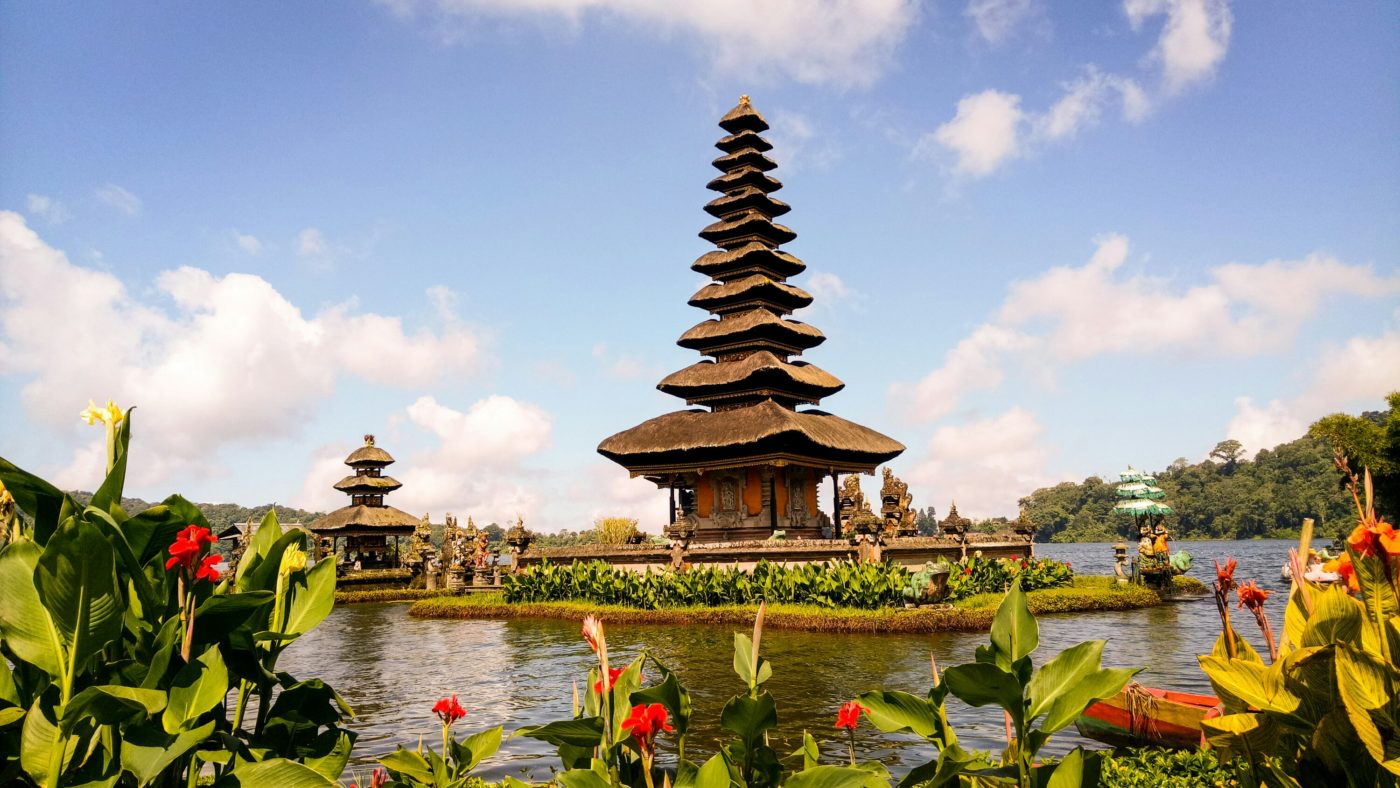 Tanah Lot Tour, Bedugul to Tanah Lot Tour Package, My Bali Trekking Tours