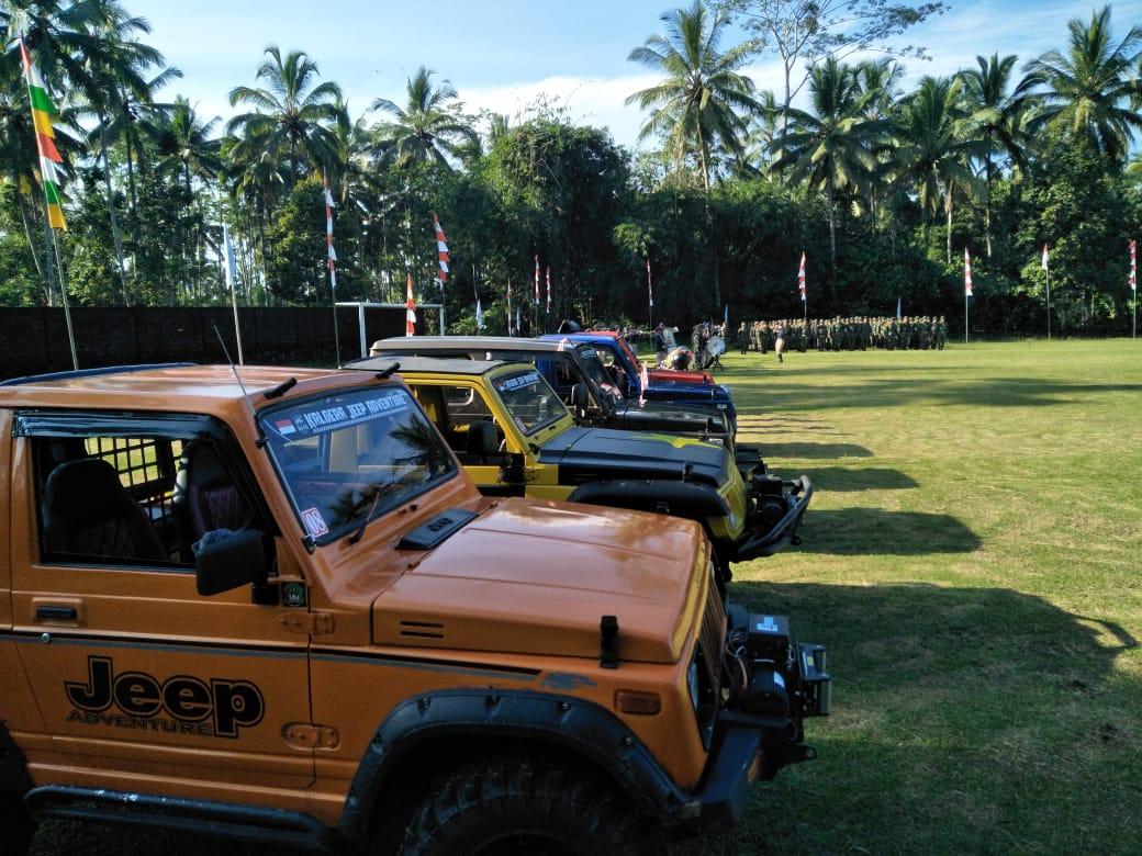 Black Lava Jeep Tour, BLACK LAVA JEEP TOUR, My Bali Trekking Tours