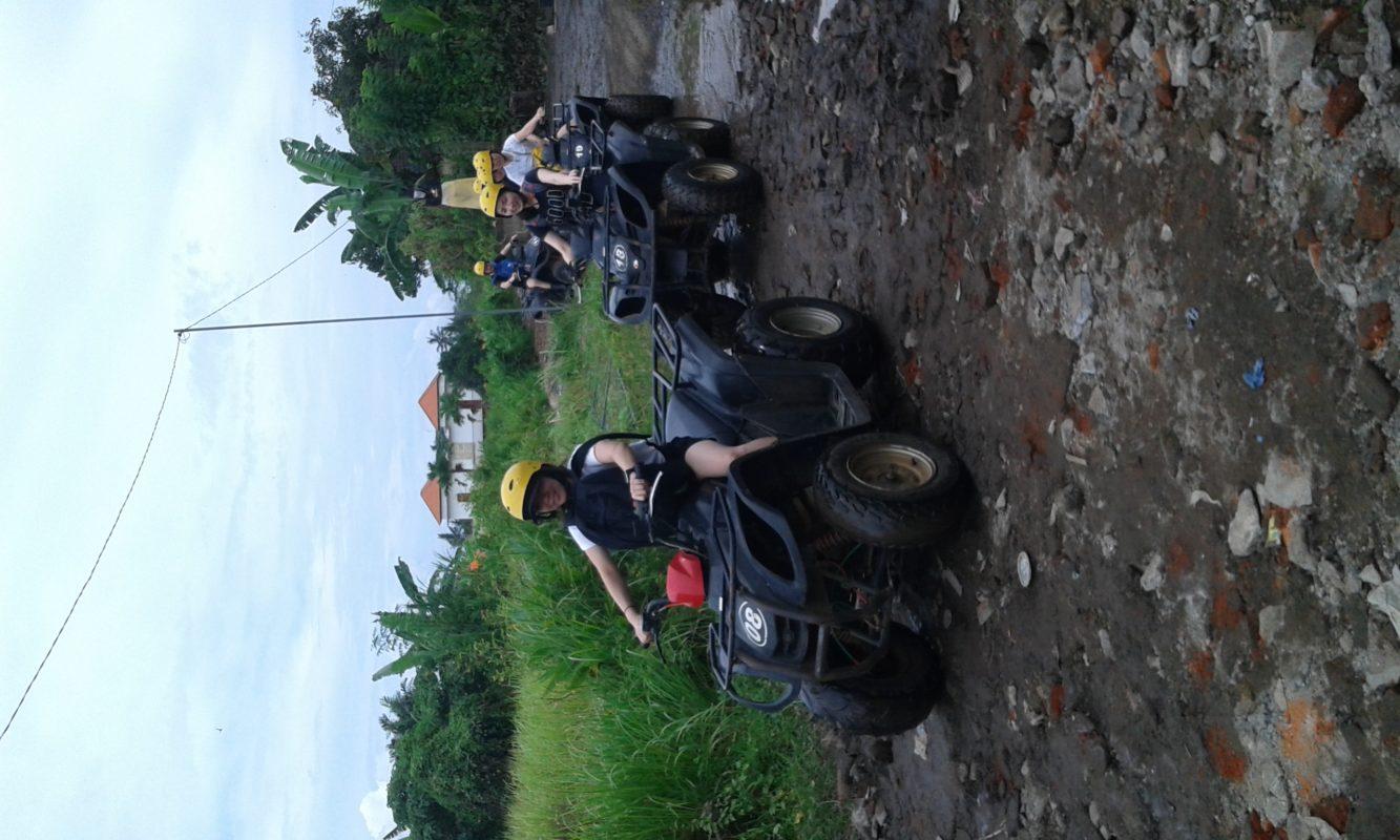 Batur Trekking ATV, Mount Batur Trekking + ATV, My Bali Trekking Tours