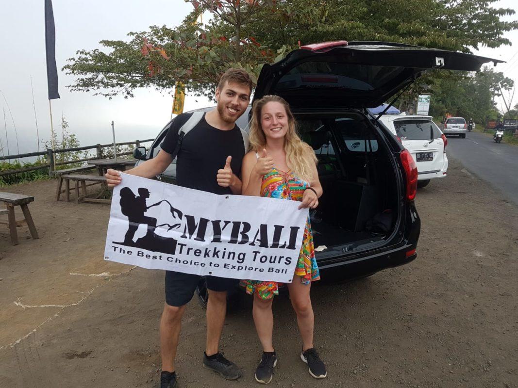 Twin lakes jungle trekking, Twin Lakes Jungle Trekking, My Bali Trekking Tours
