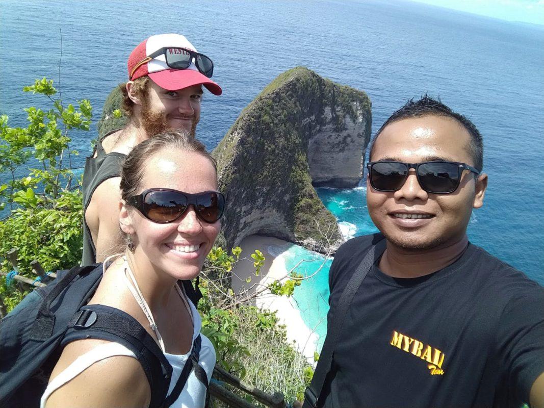 Nusa Penida Tour, NUSA PENIDA TOUR PACKAGE, My Bali Trekking Tours